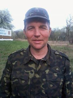 Сергєєв Олексій Віталійович
