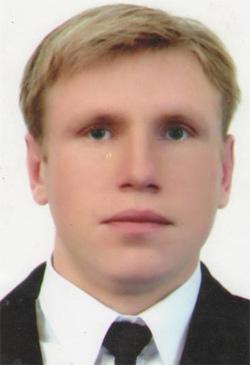 Шептицький Петро Миколайович