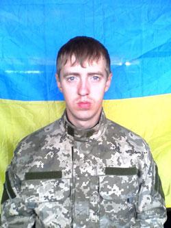 Шульга Володимир Олександрович