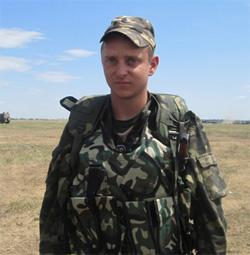 Ващишин Олег Анатолійович