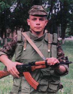 Вербецький Роман Васильович