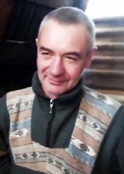 Вовк Богдан Ігорович