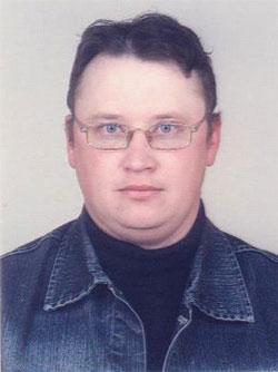 Зелінський Гавриіл Вікторович