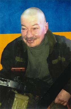 Карайбіда Анатолій Васильович