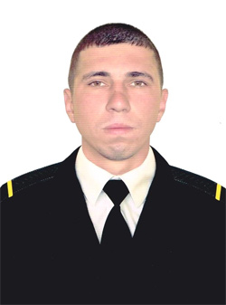 Касьяненко Сергій Сергійович