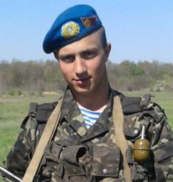 Кльоб Микола Іванович
