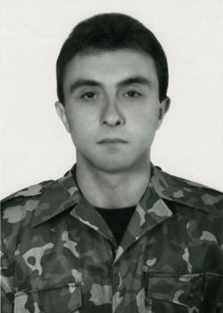 Кравченко Андрій Іванович