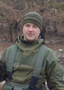 Кудрявцев Володимир Миколайович
