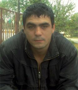 Макаренко Антон Миколайович