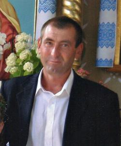 Саксін Андрій Михайлович