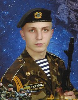 Штильов Сергій Степанович