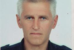 Слісенко Михайло Михайлович