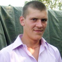 Власенко Дмитро Миколайович