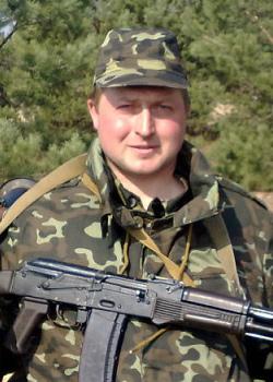 Норенко Андрій Петрович
