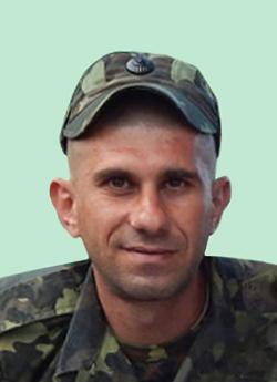 Панасенко Василь Геннадійович