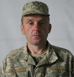 Сологуб Роман Михайлович