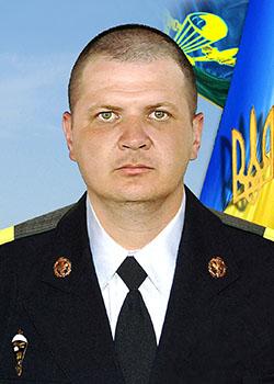 Ващук Олексій Олександрович