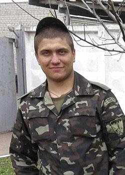 Федорченко Вадим Олександрович
