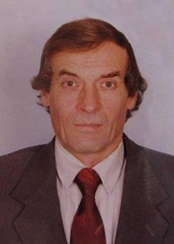 Скобленко Віктор Степанович