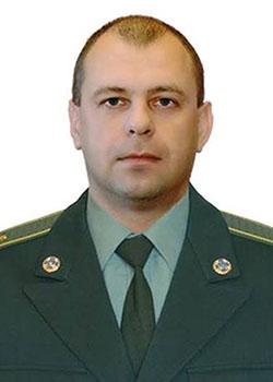 Ткачов Олександр Васильович