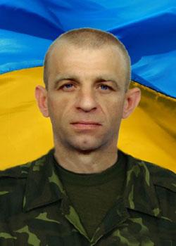 Митник Анатолій Михайлович