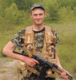 Богуш Олексій Анатолійович