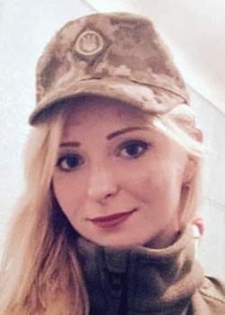 Анісімова Ганна Валеріївна